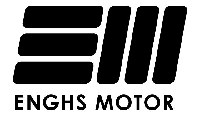 Enghs Motor - Logotyp
