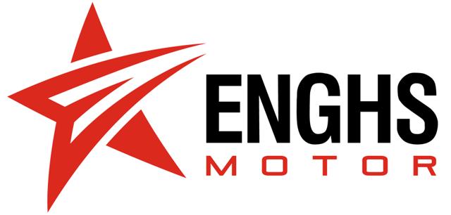 Enghs Motor AB - Logotyp