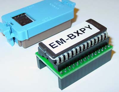 Enghs Motor 6.5TD chip